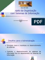 7ª - TGSI - Montagem de Sistemas de Informação Na Empresa Digital