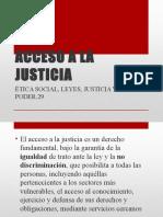Acceso a La Justicia.29