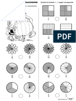 Comparar-fracciones Distinto Numerador Denominador