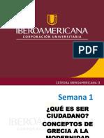 Presentación Catedra II