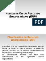 9.- Desarrollo de Nuevas Habilidades ERP