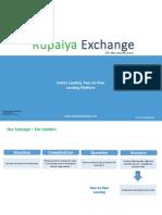 Rupaiya Exchange - Get Quick and Easy Loan