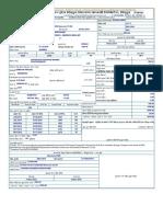 Electricity Bill Receipt(1713061000)