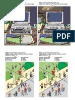 Actividades Integración Visual