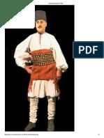 Romanianmuseum PRUT Man