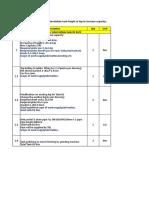 Measurement Sheet for installetion of utility bridge.xlsx