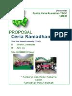 Proposal Ysoc