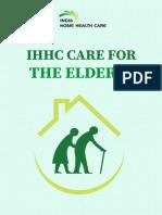 Elderly Care Guide India Home Health Care