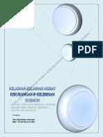 Kelainan Akibat Kekurangan & Kelebihan Hormon (by Khofifah).pdf