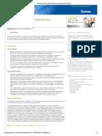 Gartner - Market Guide for Endpoints Protection