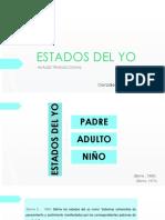 Estados Del Yo (1)