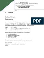 Surat Jawaban Rsud Tora Belo Sigi