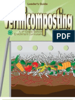 4-H Vermicomposting Leader's Guide
