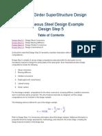 Stiffner Design