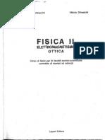 Fisica Generale II Mencuccini Silvestrini PDF