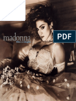 Digital Booklet - Like a Virgin [Madonna Album 1985]