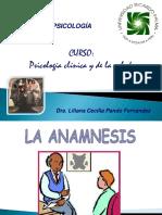 Anamnesis PCS II