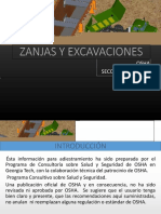 Zanjas y Excavaciones i [Reparado]