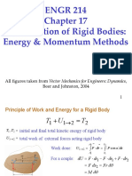 Plane Motion of Rigid Bodies