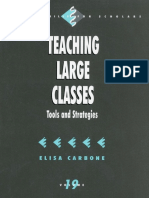 ELT - Teaching Large Classes (whole book).pdf
