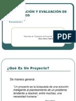 evaluaciondeproyectosCapitulo 1