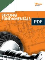 Triveni Turbines Annual Report 2013-14