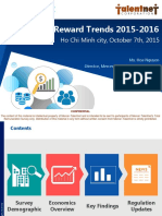 Vietnam Reward Trends 2015-2016.Mercer.talentnet