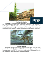 The Permian Period