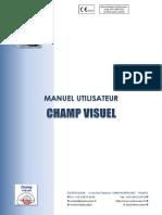 Champ Visuel Charlier Fr