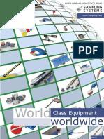 Sampling Range Brochure Decrypted