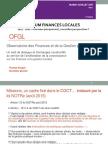 L'Observatoire des finances et de la gestion publique locales - Thomas Rougier
