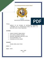 Código Tributario vs Constitucion Politica Del Peru