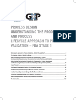 Process Design Special Edition