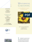 Waterwise Gardening - Vancouver, Canada