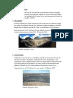 Mineras en El Mundo