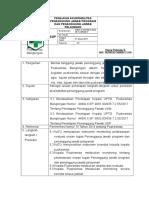 2.3.9.1 Sop Penilaian Akuntabilitas Penanggung Jawab Program Dan Penanggung Jawab Pelayanan