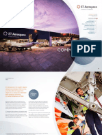 St Aerospace Tier 2 Commercial Mro Interactive Brochure