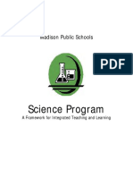 2. Science Curriculum