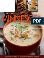 Tasting Minnesota - Favorite Recipes From the Land of 10,000 Lakes