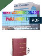 Aire Acondicionado Para Hospitales ORHVAC