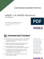 OASIS AMQP1.0 Exec Briefing R6.pdf