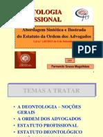 Aula Deontologia FM 2015-2016