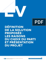 Etude Impact Definition Solution 871