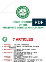 Code of Ethics With Irr 2