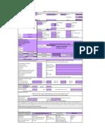 SLI Format Fedex