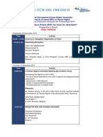 Programme LI HRC 2nd Annual Meeting FINAL