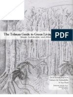 Tolman Guide to Green Living in Portland