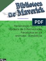 PARASITOLOGIA - Parasitologia Practica y Modelos de Enfermedades Parasitarias en Los Animales Domesticos (Vignau Romero)