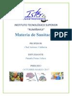 Materia de Sanitación-1