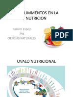 Los Alimentos en La Nutricion (3)